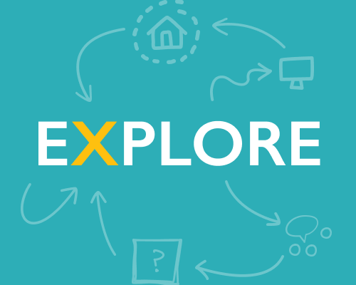 Comic Relief and Paul Hamlyn Foundation announce 'Explore', a new early stage digital funding strand, in partnership with CAST